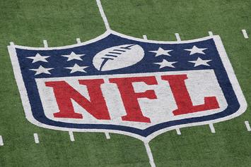 NFL Will Fine Teams Up To $100,000 For Posting Videos And Gifs During Games