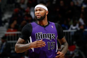 DeMarcus Cousins Doesn't Know Who Paul McCartney Is