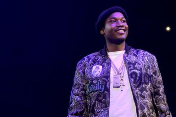 Meek Mill's Instagram Page Has Disappeared