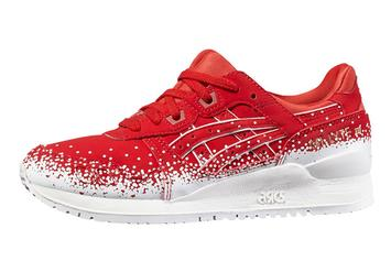 "Asics ""Snowflake Pack"" To Release This Holiday Season"