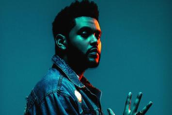 """The Weeknd Set To Open """"Starboy"""" Pop-Up Shops"""