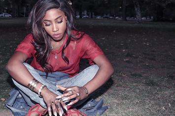 "Sevyn Streeter Says The 76ers Denied Her From Singing National Anthem For Wearing A ""We Matter"" Jersey"