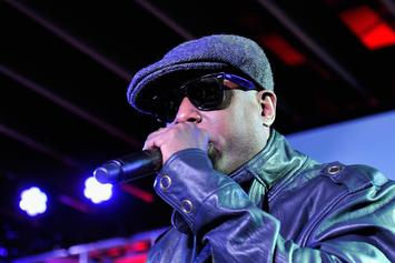 """Stream Talib Kweli & Friends' New Album """"Awful People Are Great At Parties"""""""