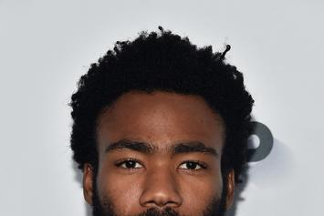 "Childish Gambino Shares ""Awaken, My Love!"" Tracklist & Release Date"