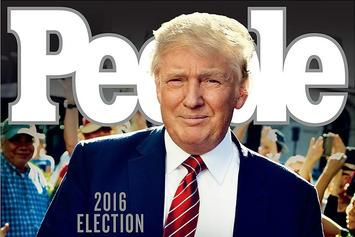 Celebrities Call To Boycott People Magazine Following Their Donald Trump Puff Piece