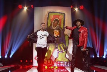 Watch A Tribe Called Quest Honor Phife Dawg With Powerful SNL Performance