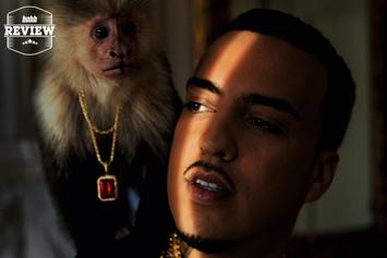 "French Montana's ""MC4"" (Review)"