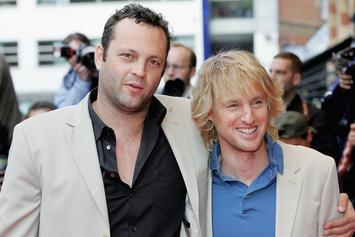 """""""Wedding Crashers 2"""" Reportedly In The Works"""
