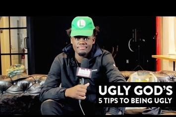 Ugly God's 5 Tips To Being Ugly