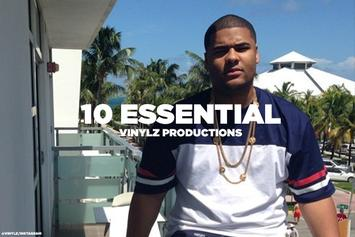 10 Essential Vinylz Productions