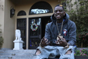 Soulja Boy Threatens Shia LaBeouf After Hearing His New Freestyle