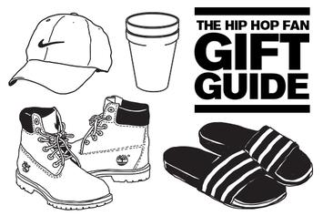 The Hip Hop Fan Gift Guide