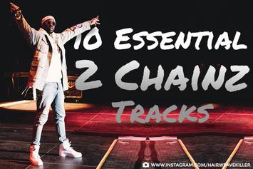 10 Essential 2 Chainz Tracks