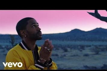 "Big Sean ""Bounce Back"" Video"