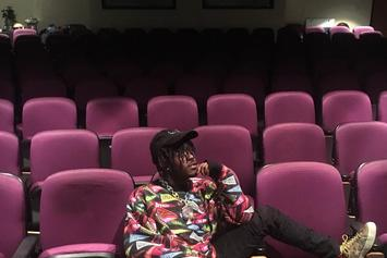 "Lil Uzi Vert Continues To Tease ""Luv Is Rage 2"""