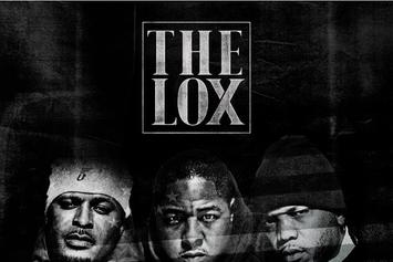 "The Lox Release Their First Album In 16 Years ""Filthy America…It's Beautiful"""