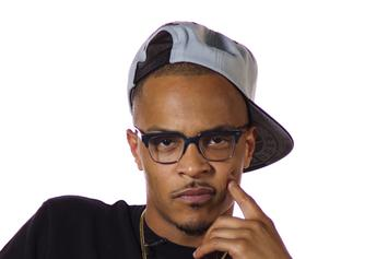"""T.I. Releases Surprise Album  """"Us or Else: Letter To The System"""" As TIDAL Exclusive"""