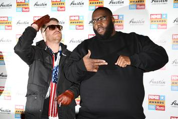 "Run The Jewels Announce ""RTJ3"" Release Date"