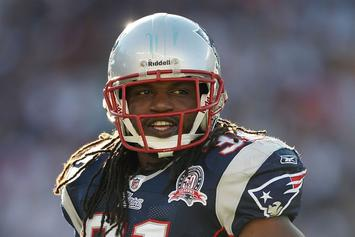 """Brandon Meriweather Says Most NFL Players Get """"Dead Drunk"""" Before The Pro Bowl"""