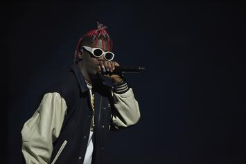 Lil Yachty Speaks On Soulja Boy Beef, Yeezy Season Fashion Show And His 2016 Success Story