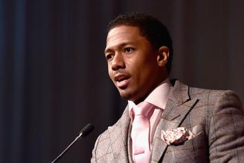 Nick Cannon Hospitalized With Lupus