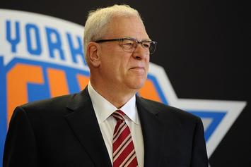 Phil Jackson, Jeanie Buss Call Off Engagement
