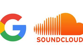 Google Reportedly Interested In Buying SoundCloud For $500 Million