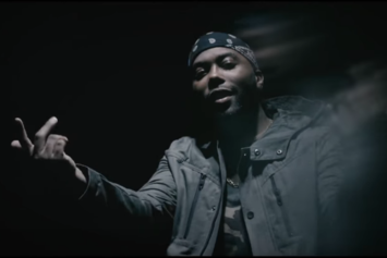 "Jarren Benton Feat. Sareena Dominguez ""Dark Roads"" Video"