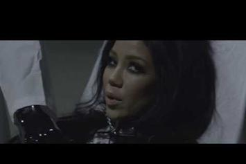 "Jhené Aiko ""Maniac "" Video"