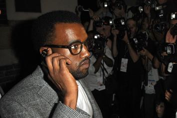 Hannibal Buress Probably Won't Release His Kanye West Diss Track