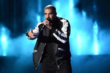 """Drake's """"Summer Sixteen"""" Could Be The Highest-Grossing Rap Tour Ever"""