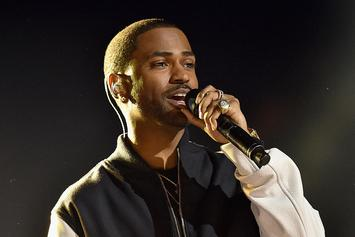 "Big Sean Reveals ""I Decided. Tour"" Dates"