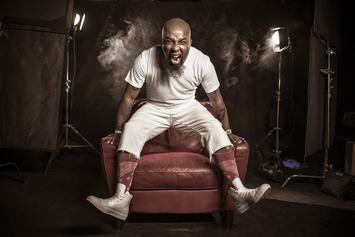 "Tech N9ne Announces ""Strictly Strange"" Tour 2017"