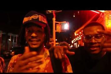 """Xali Feat. Devin Lee """"Be Cautious"""" Video"""