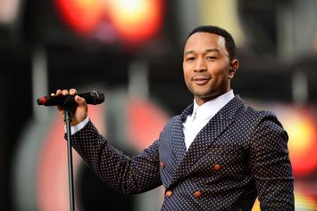 Grammys Reveal First Round Of 2017 Performers: John Legend, Metallica, & More