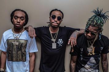 "Rain Drop, Drop Top: The Best Migos ""Bad and Boujee"" Memes (Part 2)"
