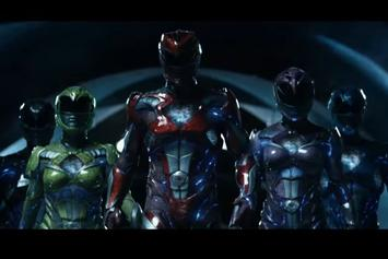 "Watch The New Trailer For The ""Power Rangers"" Reboot"
