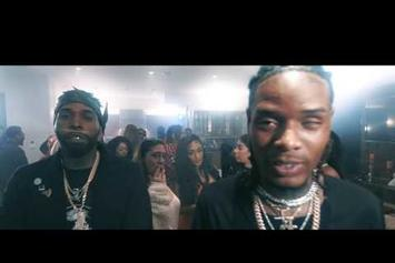 "Fetty Wap Feat. Monty ""Shit I Like"" Video"