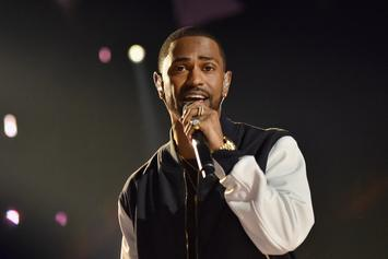 "Big Sean Debuts ""Sunday Morning Jetpack"" On SNL"