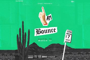 "40oz Van Announces ""1AM Bounce"" SXSW Event w/ YesJulz"