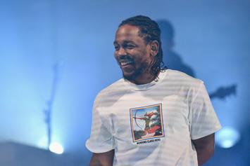 Kendrick Lamar, Future, & Lil Wayne Set To Headline 2017 Rolling Loud Festival