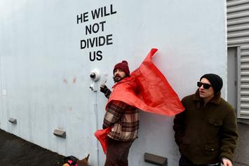 Shia LaBeouf Is Freed After Alleged Assault Of A Neo-Nazi At His Own Protest