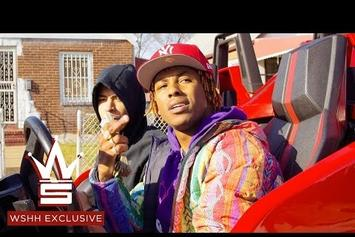 """Jay Critch Feat. Rich The Kid """"Did It Again"""" Video"""