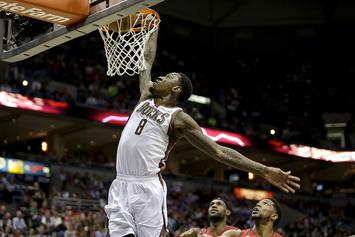 Larry Sanders Wants Another Chance In The NBA After Walking Away Two Years Ago