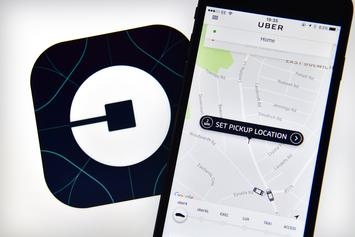 Celebs Support #DeleteUber Movement Due To Company's Response To Muslim Ban