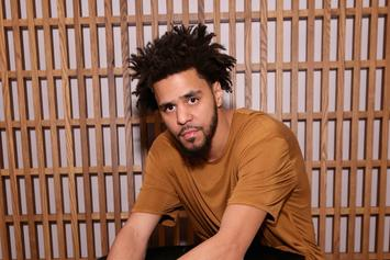 5 Songs You Didn't Know J. Cole Produced