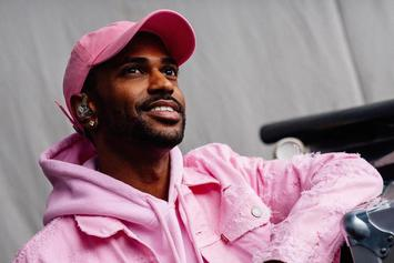 VOTE: What Is Your Favorite Big Sean Project?