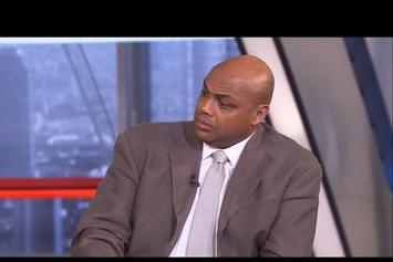 Shaq And Kenny Smith Weigh In On LeBron James vs Charles Barkley