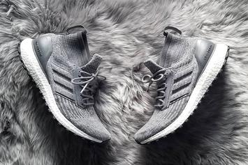 Preview The New Adidas UltraBoost ATR Mid Primeknit