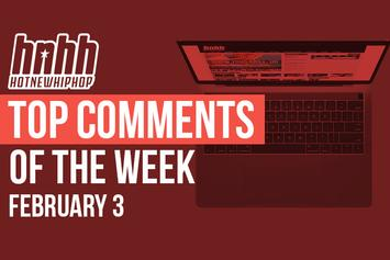 HNHH's Top Comments Of The Week (Feb. 3)